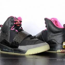 2009 nike air yeezy 1 blink sz...
