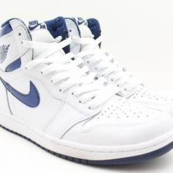Nike air retro jordan 1 metall...