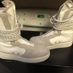 Nike air force 1 af1 sf comple...