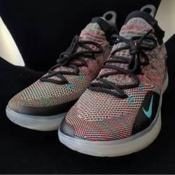 Nike kd 11 multicolor
