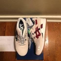 Asics gel lyte 3 - packer shoe...