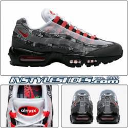 Nike atmos air max 95 we love ...