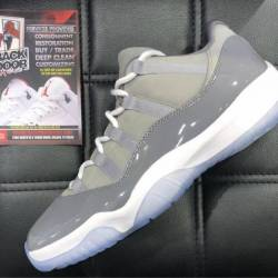 "Air jordan 11 retro low ""coo..."