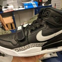 Nike air jordan legacy 312 nrg...