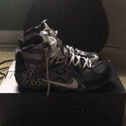 Nike lebron 12 bhm (ds)