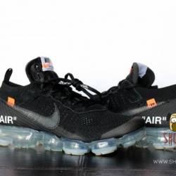 Nike air vapormax off-white bl...