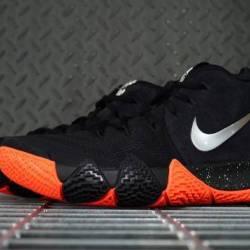 Nike kyrie 4 halloween  sz 13 ...