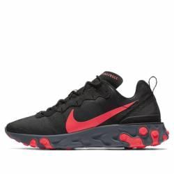 Nike react element 55 black so...