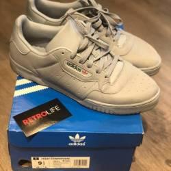 Adidas yezzy calabazas