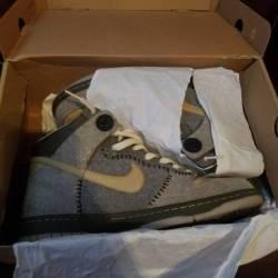 Nike x coraline dunk