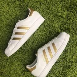Adidas shell toe originals