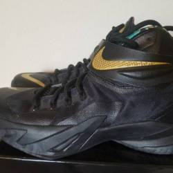 """Lebron soldier 8 """"watch the th..."""