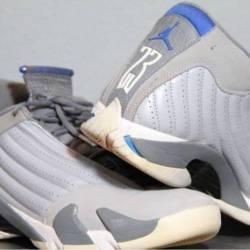Air jordan 14 - sport blue