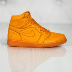 Air jordan 1 retro hi og g8rd ...