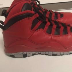 Jordan retro 10