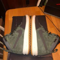 Nike air force 1 duckboot - an...