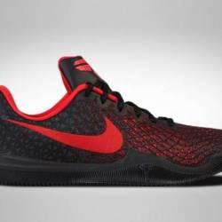 Nike kobe mamba instinct bred ...