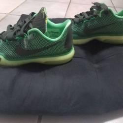 """Kobe bryant x """"poison green"""" g..."""