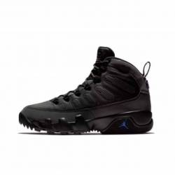 Air jordan 9 retro boot black ...