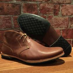 Timberland boot company dark b...