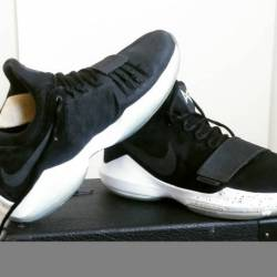 Nike pg 1 black ice