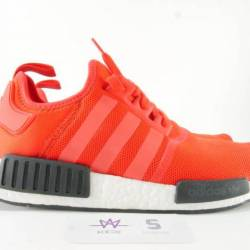 Nmd_r1 red sz 13 bb1970 new ds