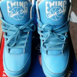 """Ewing 33 hi """"sky blue"""" vnds sz..."""
