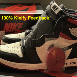 Air jordan 1 retro high not fo...