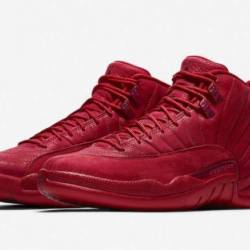 Air jordan 12 retro og gym red...