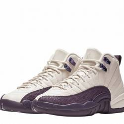 Air jordan 12 retro (gs) deser...