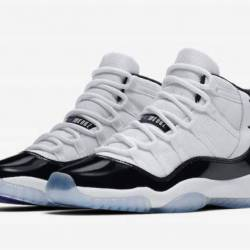 "Air jordan 11 retro og ""concor..."