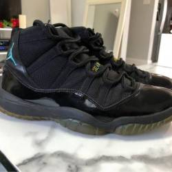 Air jordan 11 - gamma blue siz...