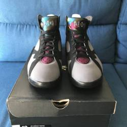 Air jordan 7 retro bordeaux si...