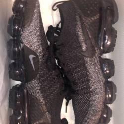 Nike vapormax flyknit 2 black ...