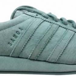 Adidas samoa vintage medium gr...
