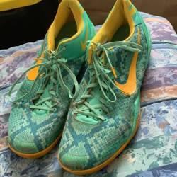 Nike kobe 8 - green glow