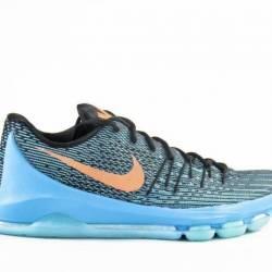 Nike kd viii okc sneaker kevin...