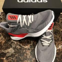 Adidas alphabounce beyond grey...