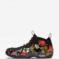 Nike air foamposite one floral...