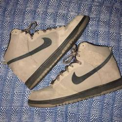 Nike dunk high hi