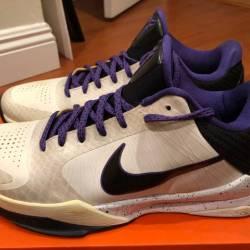Nike kobe v inline