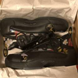"""Nike swoopes 2 """"floral"""" (w..."""
