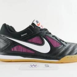 "Nike sb gato supreme ""black"""