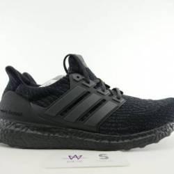 "Adidas ultra boost 3.0 ""triple..."