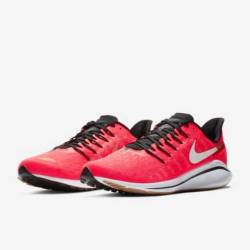 Nike air zoom vomero 14 red or...