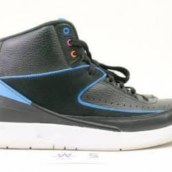 "Air jordan 2 retro ""radio raheem"""