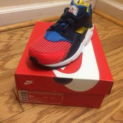 Sold nike huarache run now (ps...
