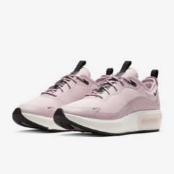 Nike air max dia plum chalk 8-...