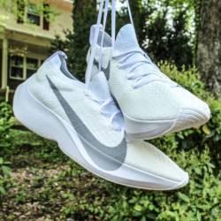 Nike vapor street flyknit whit...