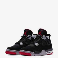 Air jordan 4 retro og bred 201...